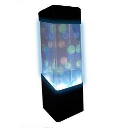 Aquarium - voor desktop met gel ballen