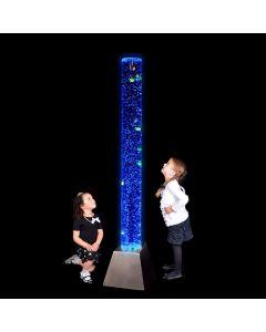 Bubbelbuis - groot 183 cm met montage