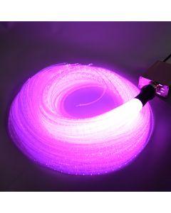 Fiber glow - 200 slierten, 3 m
