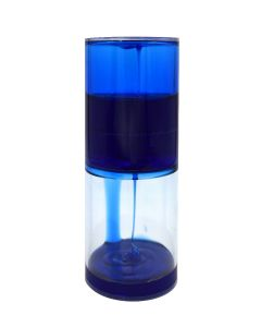 Jelly buis - blauw