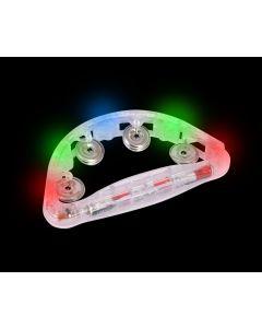 Lichtgevende tambourijn