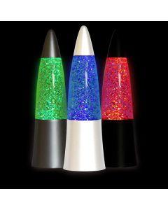 Glitterlamp