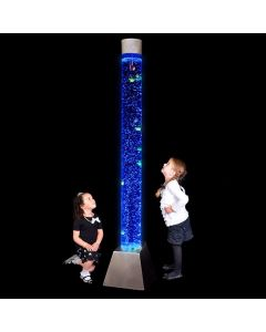 Bubbelbuis - groot 183 cm
