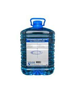 Gedemineraliseerd water voor bubbelbuis met warte voet 105 cm