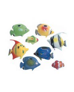 Visjes voor bubbelbuis
